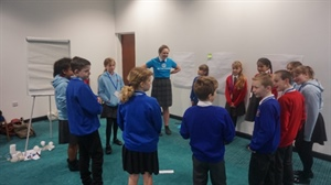 PRIMARY WORKSHOP -  UNDERSTANDING THE RIGHTS OF A CHILD